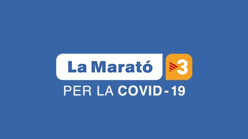 Logo Marató